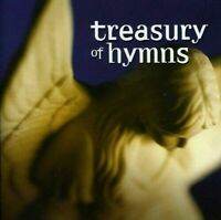 Treasury of Hymns CD (2007) Value Guaranteed from eBay's biggest seller!