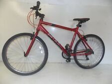 2013 Carrera Subway Ltd Mountain Bike Hybrid 21 Speed Double Wall Rims Refurbed