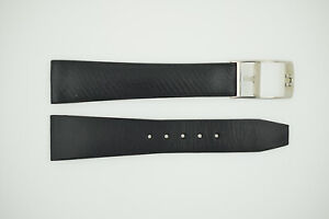 OMEGA NOS Vintage Watch Strap 18mm 18/14 incl. Buckle (SO497)