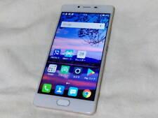 FREETEL SAMURAI REI smartphone japan unlocked docomo white