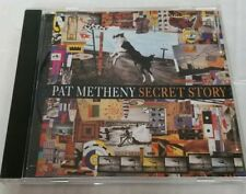 Pat Metheny - Secret Story CD 1992 Geffen BMG Pre-owned FREE SHIPPING
