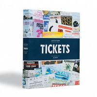 Album für 156 Eintrittskarten und Tickets (357971)