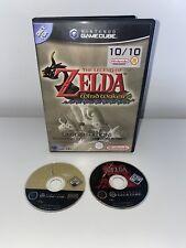 La Leyenda de Zelda: The Wind Waker-Edición Limitada-GameCube (PAL)
