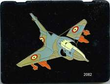 BRO2082  - BROCHE - MIRAGE 2000