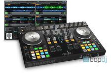 Native Instruments Traktor Kontrol S4 Mk2 -NI DJ Controller **STEMS COMPATIBLE**