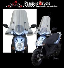 parabrezza paravento fabbri kymco agility 16 50 125 200 08 - 12 alto windshield