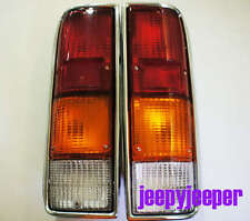 ISUZU KB 21 Chevrolet LUV TAIL LIGHT LAMP 1972 - 1989 Year before 1980