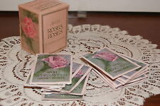 Avon 1972 Roses, Roses 14 Fragrance Kwickettes