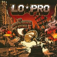 NEW - The Beautiful Sounds of Revenge by Lo-Pro