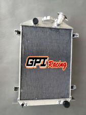 62MM CORE FOR FORD TRUCK & CAR (CHEVY V8) AT 1932 32 ALUMINUM RADIATOR