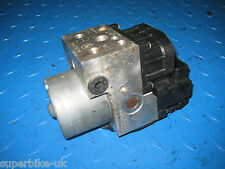 BMW F650 GS F 650GS F650GS ADVENTURE 2003 2004 2005 2006 TWIN SPARK ABS UNIT