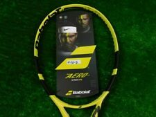 "Babolat Pure Aero Ultimate Spin Tennis Racquet 4 1/4"" Grip 2 Unstrung Ships"