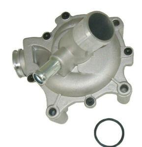 Engine Water Pump for Mini Cooper S Coupe Conv 1.6L 07 08 02-06 - 11517520123