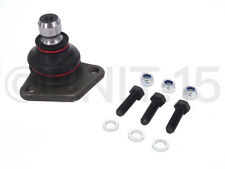 VW Golf MK1 Jetta Caddy Cabriolet Scirocco (79-92) Front Lower Ball Joint