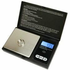 1000g X 0.1g Digital Scale Silver Coin Jewelry Gold Gram Herb Pocket Size