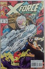 X-Force #28 (Marvel, 1993) - 9.2 NM