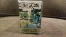 "Brian Setzer ""The Dirty Boogie"" Promo  Matches BOGO: (2 packs)"