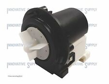 New Drain Pump Replacement LG Washing Machines 4681EA2001D AP5328388 4681EA2001T
