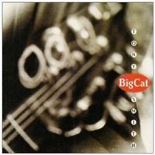 Tony Smith - Big Cat [CD]