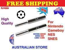 Nintendo NES Gameboy SNES N64 3.8mm and 4.5mm Gamecube Security Tool Repair Bit