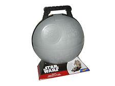 Hot Wheels Star Wars Todesstern Spielkoffer, Death Star Case Mattel CGN73 NEU
