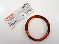 diverse Kupferlackdraht Durchmesser 0 8mm Länge