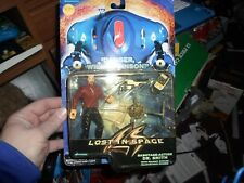 1997 TRENDMASTERS LOST IN SPACE Dr. Smith Figure