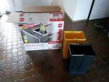 10L Müll & Abfalleimer mit Deckel günstig kaufen | eBay