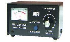 MFJ-813 HF QRP SWR/Wattmeter