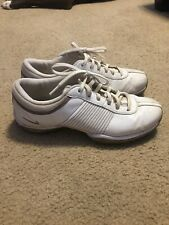 Womens Nike Delight Ii White Soft Spike Golf Shoes Size 7.5