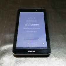 """BOXED Immaculate ASUS MemoPad 7"""" Android Tablet 8GB Wi-Fi 