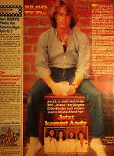 Andy Gibb Memorabilia