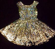 Topshop Skater Dresses Sequin