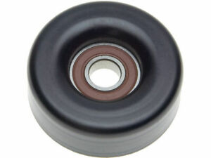 For Workhorse Custom Chassis W42 Drive Belt Tensioner Pulley AC Delco 68297BP