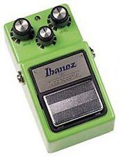 Ibanez TS9 Tube Screamer Pedal DIY Mod Kit for pedal - Upgrade To TS808 Kit