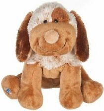 WEBKINZ CHOCO CHEEKY DOG - HM 694- NEW WITH UNUSED TAG/CODE