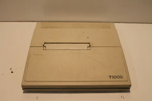 Toshiba t1000 for parts or repair