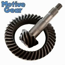 Differential Ring and Pinion-Precision Quality Rear,Front MOTIVE GEAR GM7.5-456