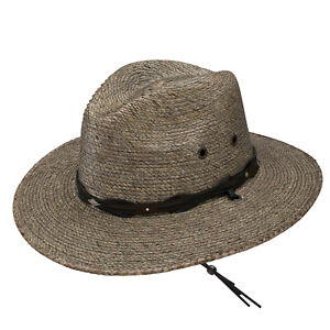 Stetson - Marco Outdoor Palm Hat