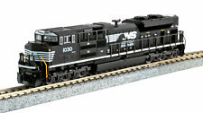 KATO 1768514 N Scale SD70ACe Norfolk Southern NS #1030 DC, DCC Ready 176-8514