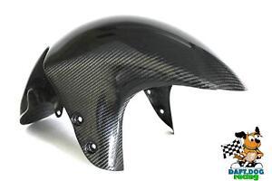 2008-2020 Fits Suzuki Hayabusa GSXR1300R Front Fender Carbon Fiber