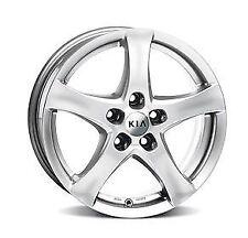 "Genuine Kia Cee'D & Pro Cee'D 2013+ 16"" Wando Style Alloy Wheel - A2400ADE01"