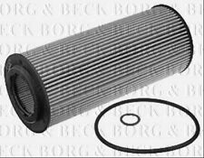 BFO4034 BORG & BECK OIL FILTER fits BMW E46 320d, 320td 08/01- NEW O.E SPEC!