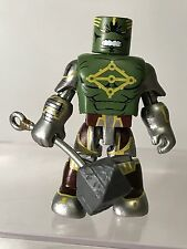 "Marvel Minimates Fear Itself Hulk As Nul 2"" Figure Wave Series 15 TRU Rare VHTF"