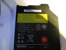 Genuine 45N1041 Ultrabay Battery for Lenovo ThinkPad T61 T400 T400s T410s X6