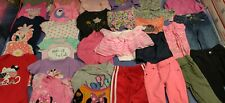 Baby Girl Size 18 Months~Mixed Lot Of 29 Pieces Pre Owned