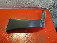 02 01 00 98 99 Subaru forester left front fender impact trim molding panel