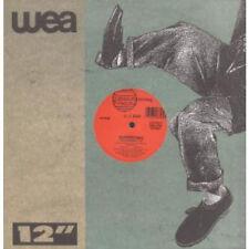 Vocal Vinyl-Schallplatten-Singles aus Großbritannien