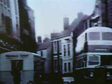 Buses and Coaches  between 1930 and 1980  on rare films