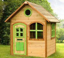 Casetta gioco in legno per bambini, casetta bambini giochi di qualità parco
